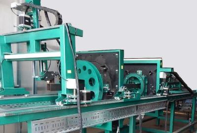 3D Плазмена машина
